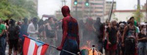Was macht eigentlich Spider-Man?