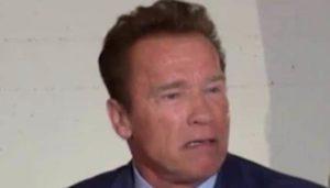 """""""That's not how you make America great"""" Schwarzenegger zerreisst Trumps Kürzungen im Schulbereich"""