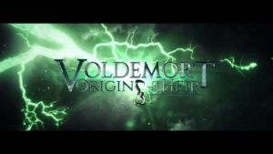 Voldemort - Origins Of The Heir - Aanhangwagen