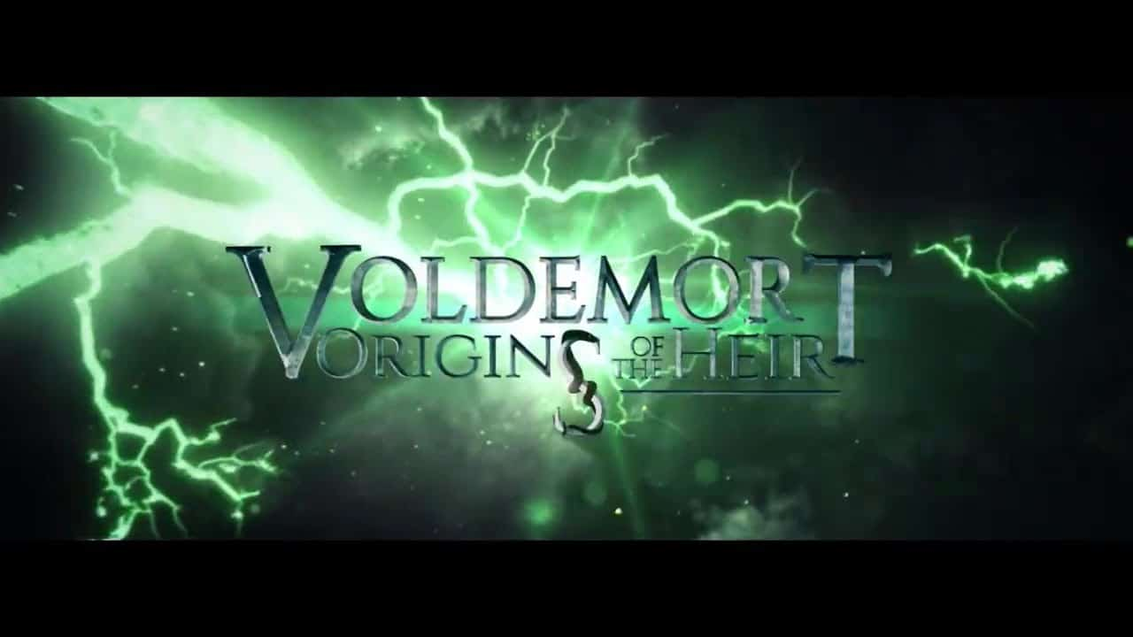 Resultado de imagen para voldemort the origin of the heir
