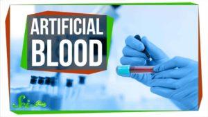 Warum ist es so schwierig, künstliches Blut zu machen
