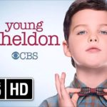 "Young Sheldon: Første traileren for prequel av ""Big Bang teorien*"