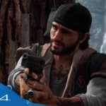Days Gone: 7 Minutes from the zombie apocalypse