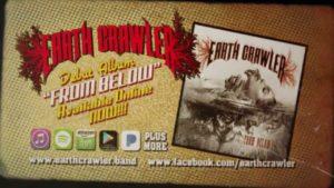 DBD: Black Veils - Earth Crawler
