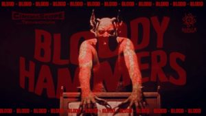 DBD: Blood - Bloody Hammers
