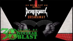 DBD: Breakaway - Death Angel