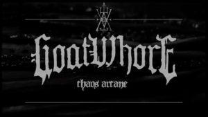 DBD: Chaos Arcane - Goatwhore