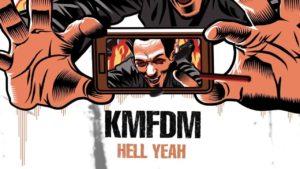 DBD: Hell Yeah - KMFDM