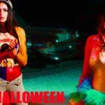DH: Halloween pasado – Jyrki 69