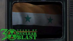 DBD: Syyrian Nightmare - Kolpakko