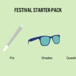 Festivaalin Starter-Pack