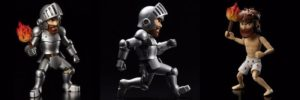 Ghosts'n'Goblins Actionfigur