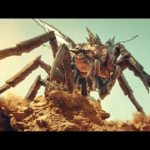 It Came from the Desert – Trailer