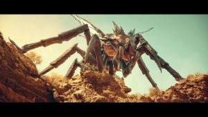 It Came from the Desert - Trailer
