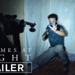 Det Kommer At Night – Trailer