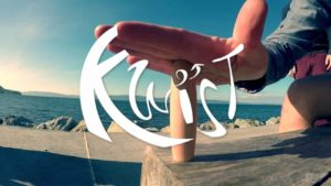 Kwist: Since the Fidget Spinner can pack