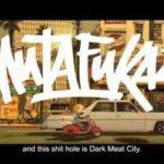 Mutafukaz – TRAILER