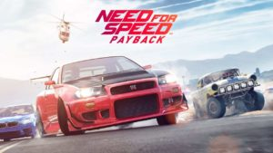 Need for Speed ​​Payback - Aanhangwagen