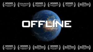 offline: Als oma verwijdert per ongeluk op het internet