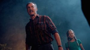 Stan Against Evil - Trailer 2. Sesong av skrekkserien