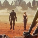 Starship Troopers: Traitor af Mars – Trailer og plakat