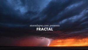 StormLapse: Ein Sturm im Zeitraffer