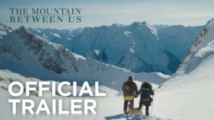 The Mountain Between Us - Trailer