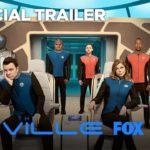 The Orville – Trailer zur Star-Trek-Parodie
