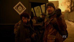 Stammen - Trailer för final säsong