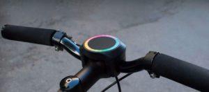 SmartHalo: So wird aus jedem Fahrrad ein Smart Bike
