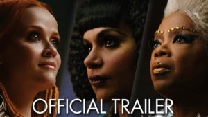 En Wrinkle in Time - Trailer