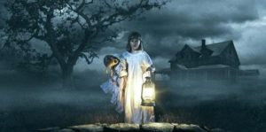 Annabelle: Creation (Annabelle 2) - Trailer und Poster
