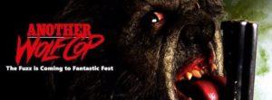 Başka WolfCop - Treyler ve Poster
