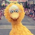 Big Bird ei Sabotage
