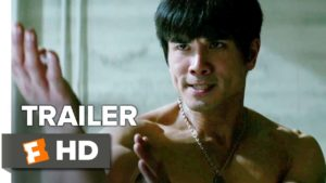 Birth Of The Dragon - Trailer