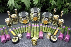 cannabis cigars