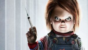 Cult of Chucky - Red Band-Trailer