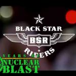 DBD: Cold War Love – Black Star Riders