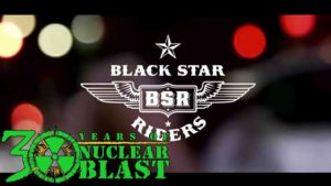 DBD: Cold War Love - Black Star Riders