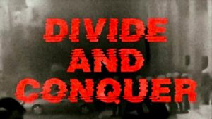 DH: Divide and Conquer - Prong