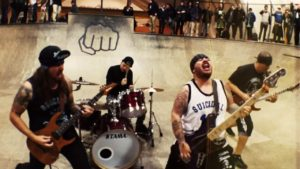 DBD: Living For Life - Suicidal Tendencies