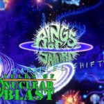 DBD: Parallel Shift – Rings Of Saturn