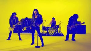 DBD: Speed - L.A. Guns