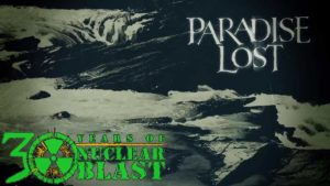 DBD: The Longest Inverno - Paradise Lost