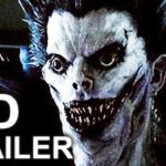 Death Note 2017 – Trailer