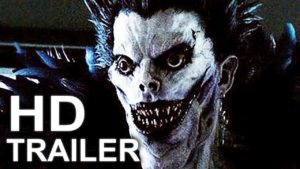 Death Note 2017 - Trailer