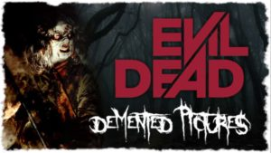 Everything You Ever Wanted To Know About Evil Dead
