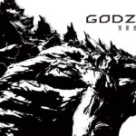 Godzilla Monster Planet – Aanhangwagen