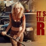 It Stains the Sands Red – Trailer