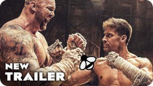 Kickboxer 2: Retaliation - Trailer
